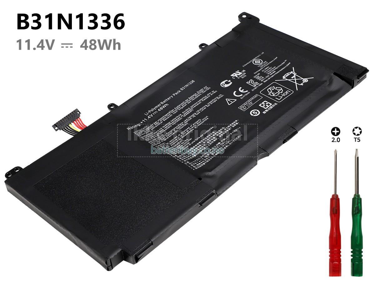 Batteri til Asus D553M (4000mAh, 7.2V)