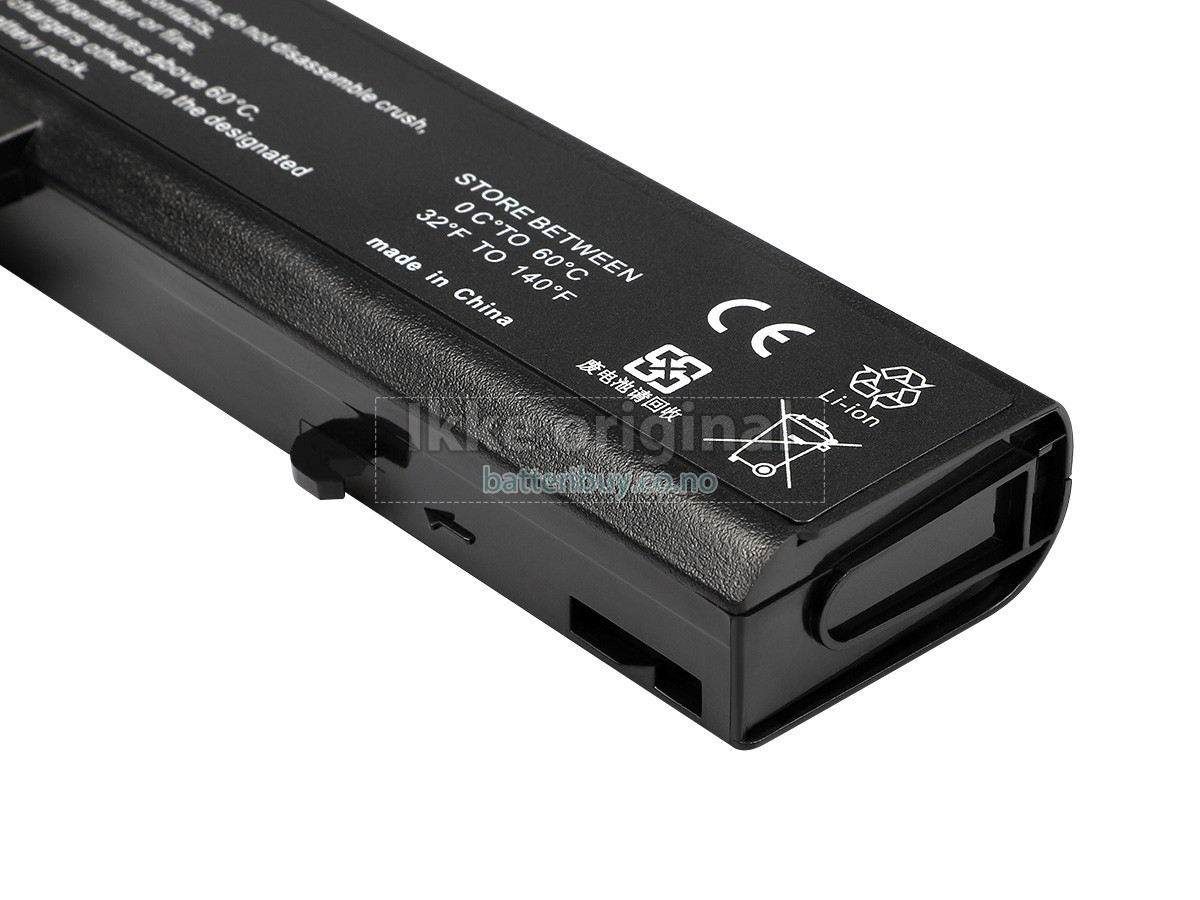 Batteri til HP Compaq 455771 005 (4400mAh, 10.8V)